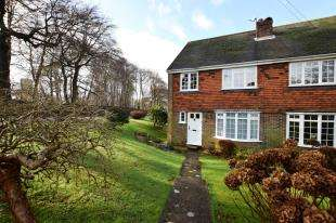3 Bedrooms Semi Detached House for sale in Tower Street, Heathfield, East Sussex