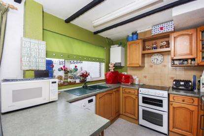 3 Bedrooms Terraced House for sale in Cowes