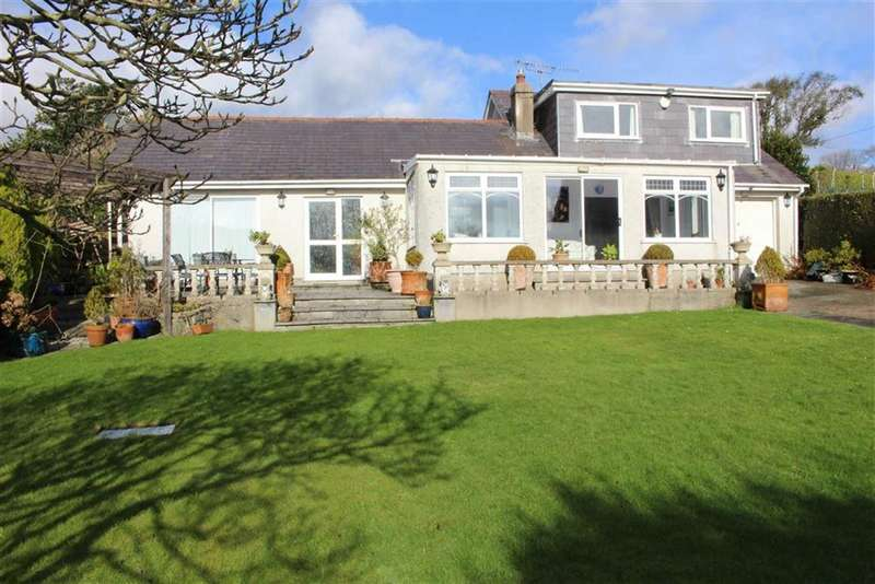 4 Bedrooms Property for sale in Hillgrove, Caswell, Swansea