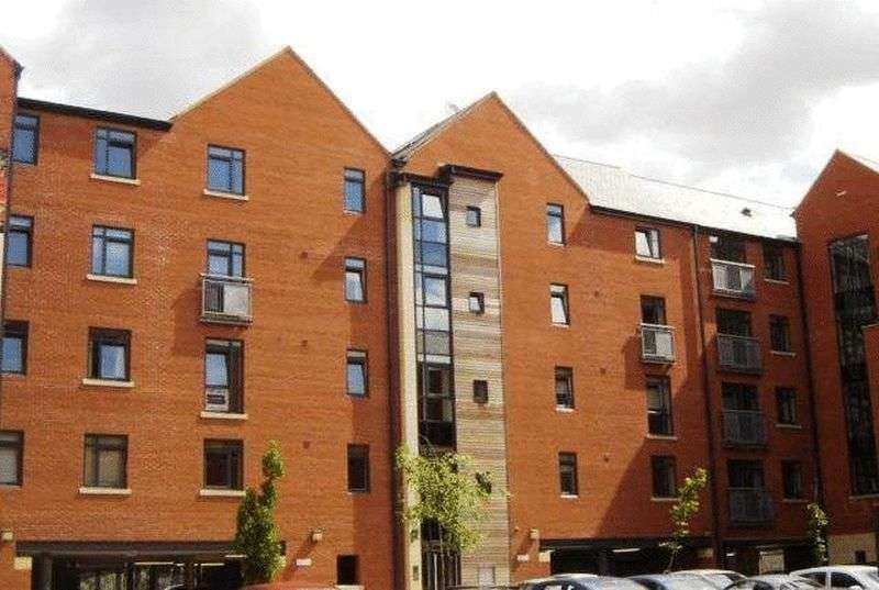 1 Bedroom Flat for sale in High Street, Hull