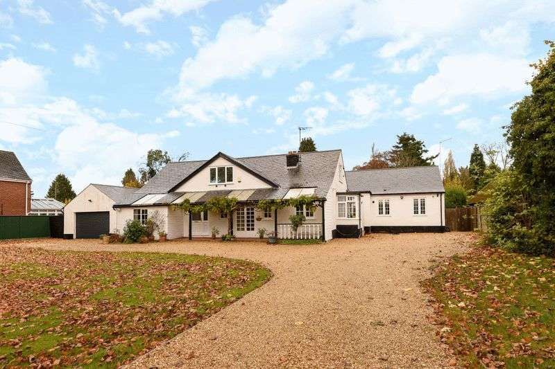 6 Bedrooms Detached House for sale in Twyford, Berkshire