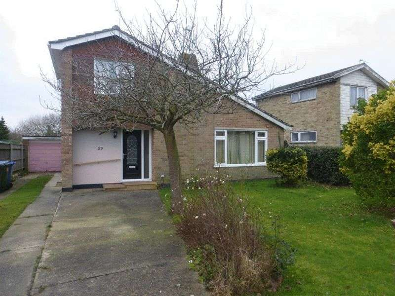 3 Bedrooms Property for sale in Oulton Broad