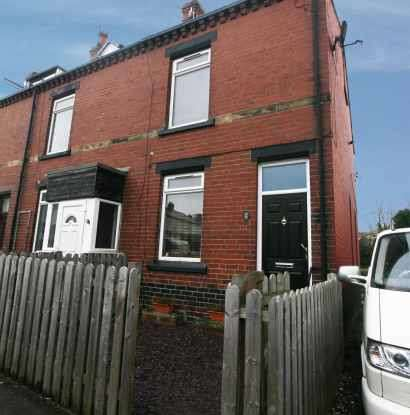 3 Bedrooms Property for sale in High Street, Barnsley, South Yorkshire, S72 8NH