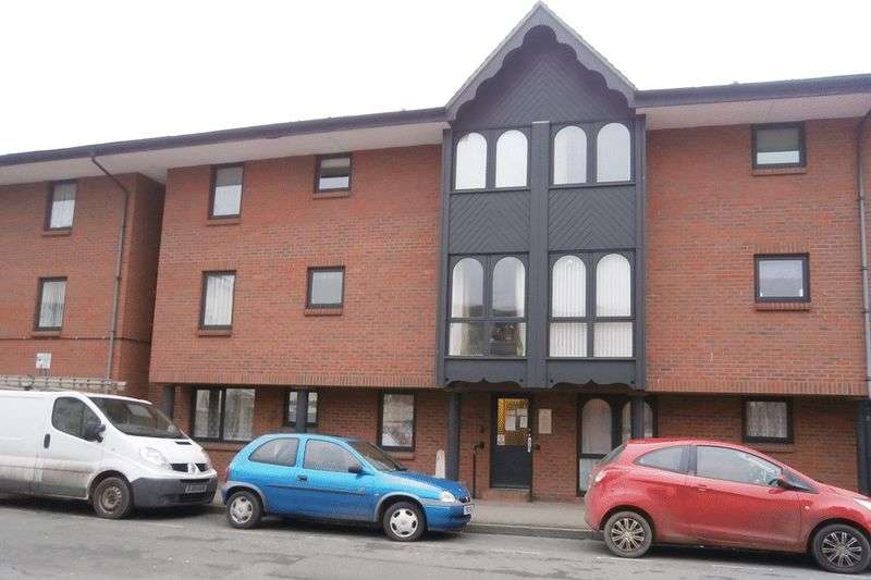 1 Bedroom Flat for sale in The Maltings, Tewkesbury