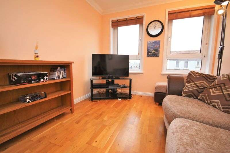 1 Bedroom Flat for sale in 125J Springfield Road, Linlithgow
