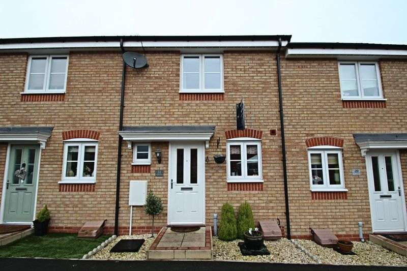 2 Bedrooms House for sale in Canary Grove, Wolstanton