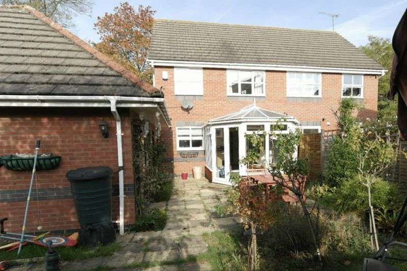 3 Bedrooms Semi Detached House for sale in White Beam Drive, South Ockendon