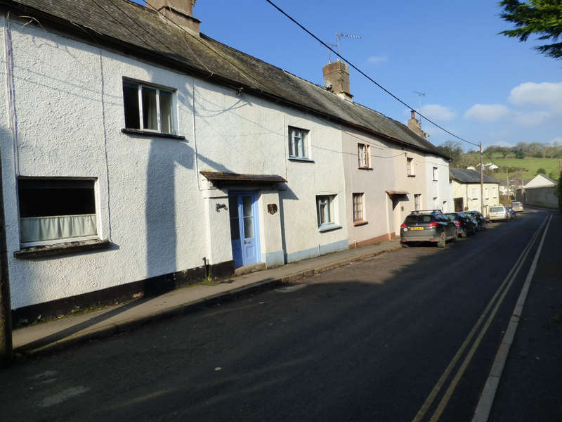 2 Bedrooms Cottage House for sale in North Tawton