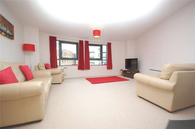 2 Bedrooms Flat for sale in City Gate 3, 5 Blantyre Street, MANCHESTER