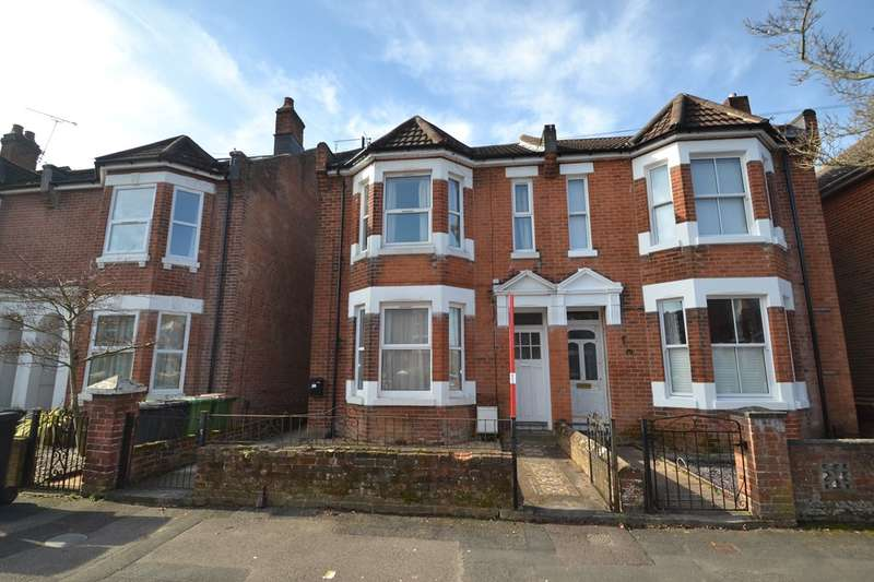 2 Bedrooms Flat for sale in Eastleigh