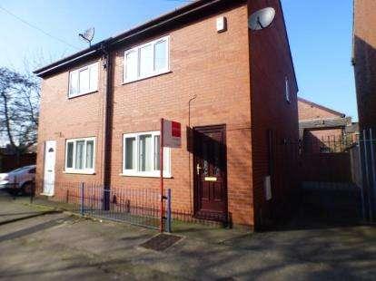 2 Bedrooms Semi Detached House for sale in Poulton Street, Ashton-On-Ribble, Preston, Lancashire