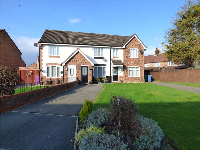 2 Bedrooms House for sale in Turriff Road, Liverpool, Merseyside, L14