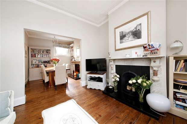 3 Bedrooms Terraced House for sale in Shenley Road, Camberwell