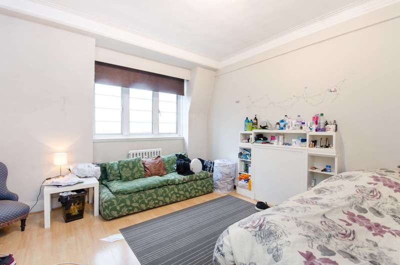 2 Bedrooms Flat for sale in Old Brompton Road, Earls Court, SW5