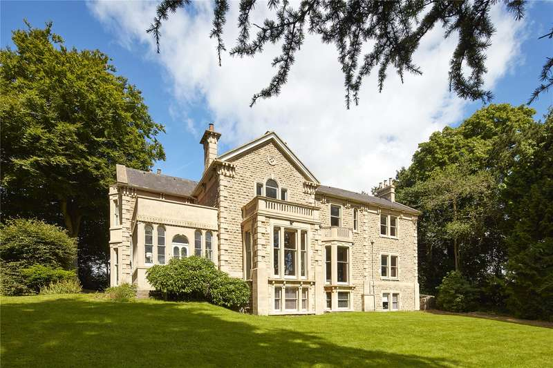5 Bedrooms Detached House for sale in Granville Road, Lansdown, Bath, BA1