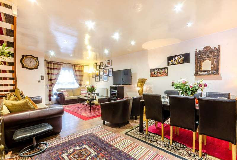 4 Bedrooms House for sale in Bensham Lane, Croydon, CR0