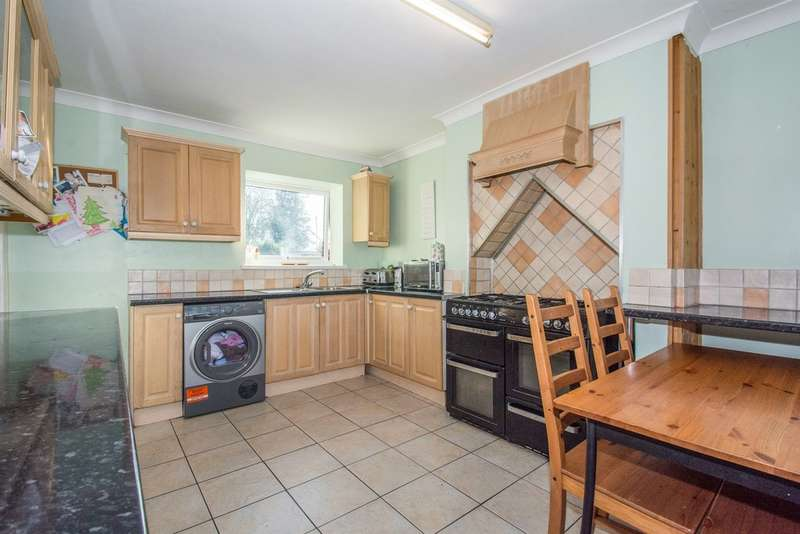 4 Bedrooms Link Detached House for sale in Castell Y Mynach Road, Beddau, Pontypridd