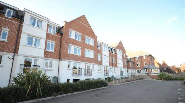 1 Bedroom Retirement Property for sale in Crayshaw Court, Abbotsmead Place, Reading