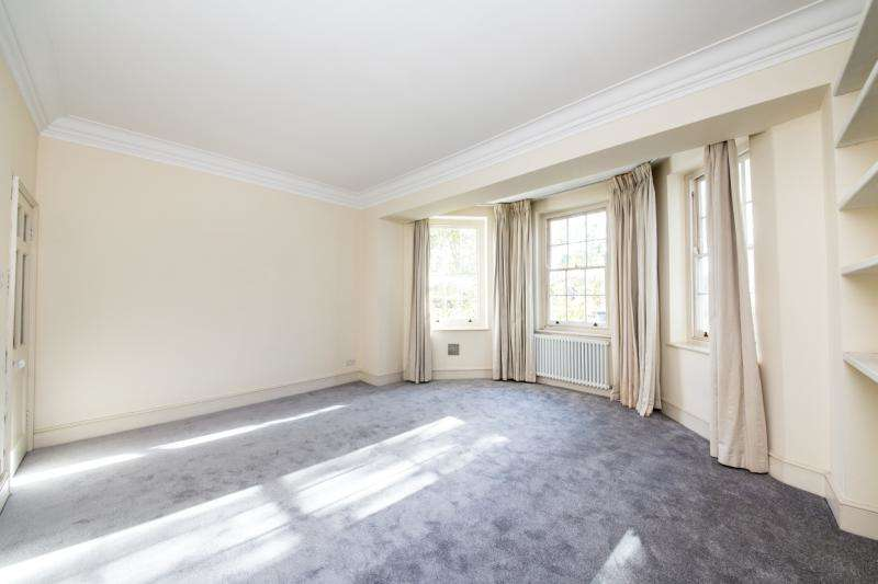 1 Bedroom Flat for sale in Canonbury Lane, London, N1