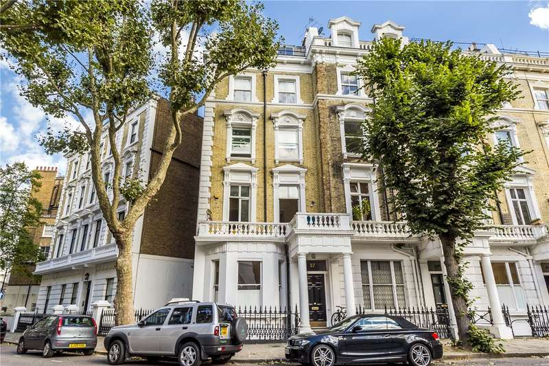 1 Bedroom Flat for sale in Linden Gardens, London, W2