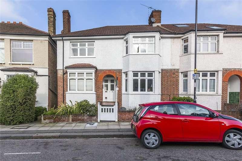 2 Bedrooms Flat for sale in Boyne Road, London, SE13
