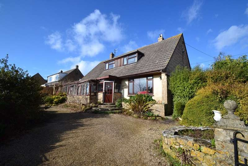 4 Bedrooms Detached Bungalow for sale in Beaminster