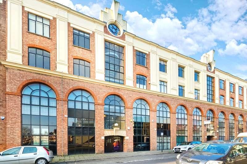 Flat for sale in Westpoint, 39-40 Warple Way, London, W3