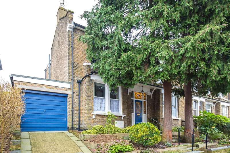 4 Bedrooms House for sale in Bedford Road, East Finchley, London, N2