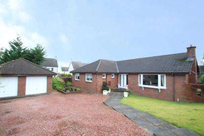 4 Bedrooms Bungalow for sale in Islay Drive, Newton Mearns, East Renfrewshire