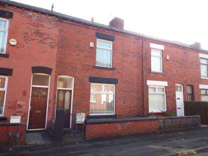 2 Bedrooms Terraced House for sale in Sunlight Road, Heaton, Bolton, Greater Manchester, BL1