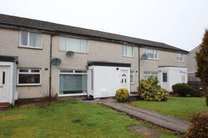 2 Bedrooms Flat for sale in Cramond Avenue, Renfrew