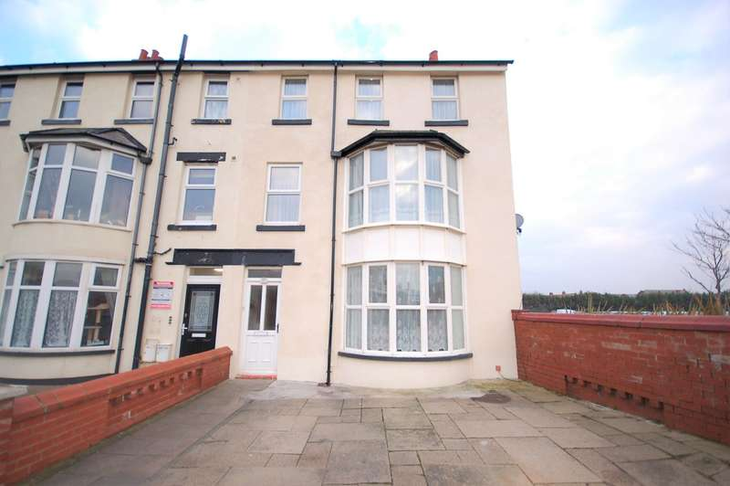 5 Bedrooms End Of Terrace House for sale in Bond Street, Blackpool