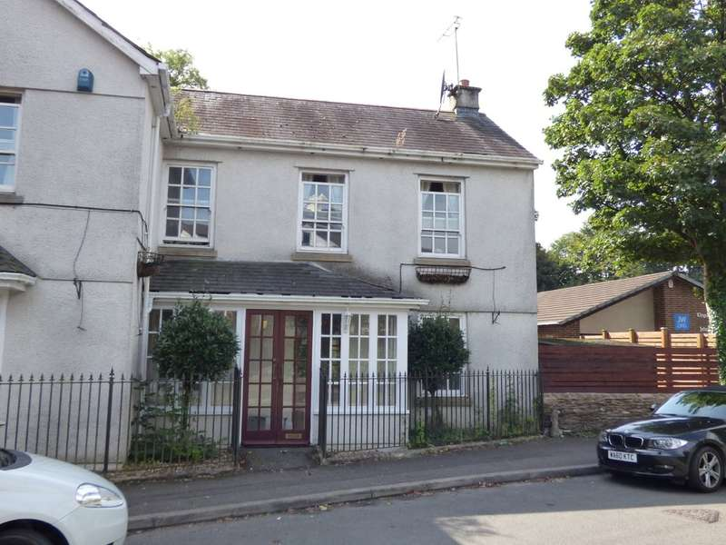3 Bedrooms Flat for sale in Plympton, Plymouth