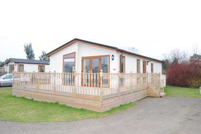 2 Bedrooms Mobile Home for sale in Kirkgate, Tydd St Giles, Wisbech