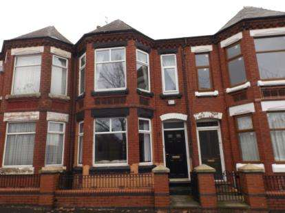 House for sale in Oxton Street, Openshaw, Manchester, Greater Manchester