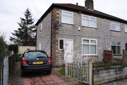 3 Bedrooms Semi Detached House for sale in Grosvenor Road, Cheadle Hulme, Cheadle, Greater Manchester