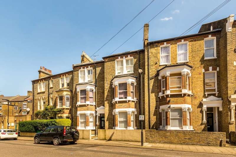 1 Bedroom Flat for sale in Hormead Road, Maida Hill, W9