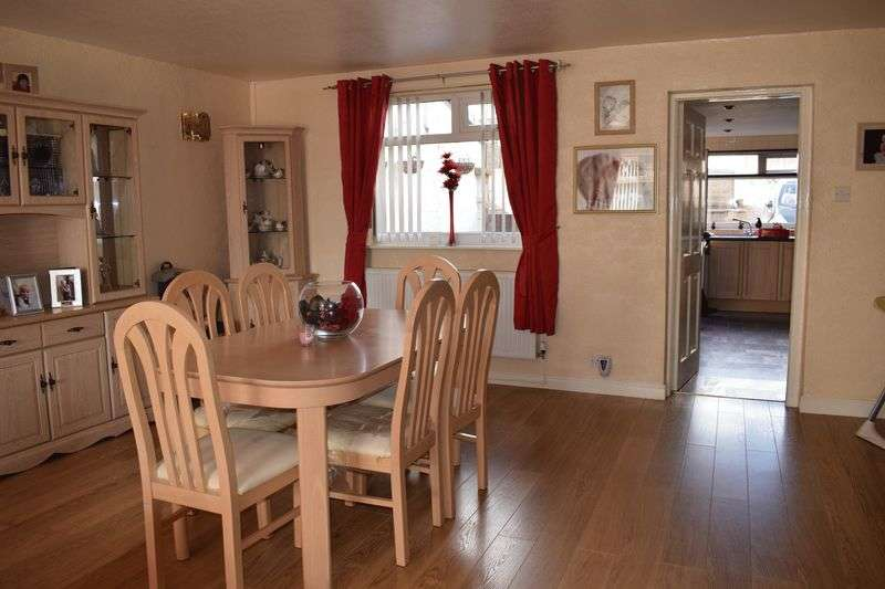 3 Bedrooms Terraced House for sale in Kingsway, Rochdale