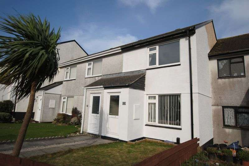 2 Bedrooms Terraced House for sale in Broad Walk, Saltash