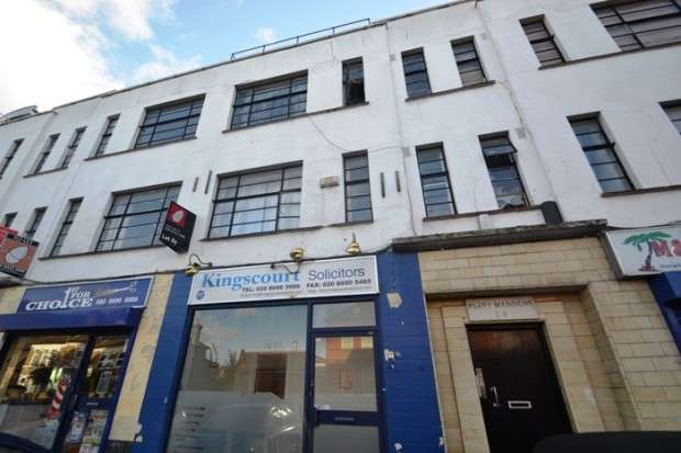 2 Bedrooms Apartment Flat for sale in Catford Hill, Catford, SE6
