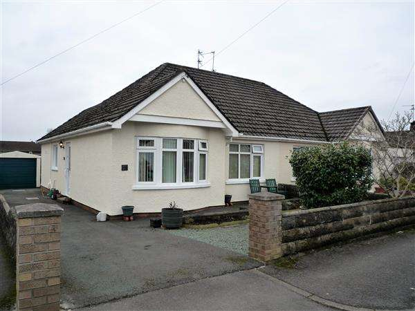 2 Bedrooms Bungalow for sale in Heol Hendre, Rhiwbina, Cardiff
