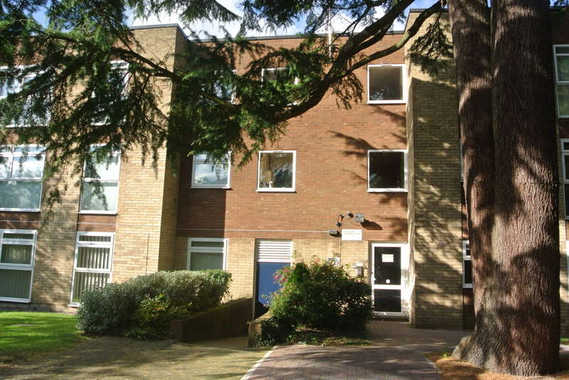 2 Bedrooms Apartment Flat for sale in Ffernfail Court, Erdington