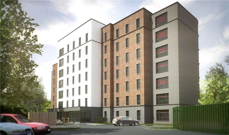1 Bedroom Apartment Flat for sale in Austin Road, Servia Road, Leeds, LS7