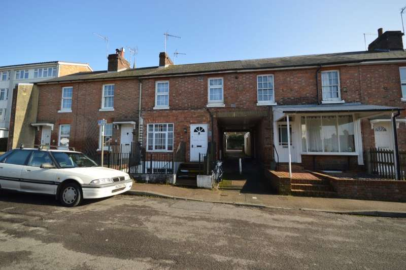 1 Bedroom Flat for sale in George Street, Tunbridge Wells, TN2