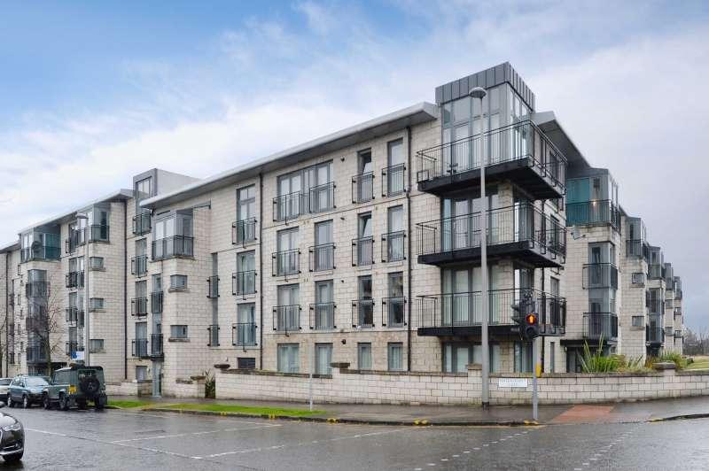 2 Bedrooms Flat for sale in Waterfront Gait, Granton, Edinburgh, EH5 1EP