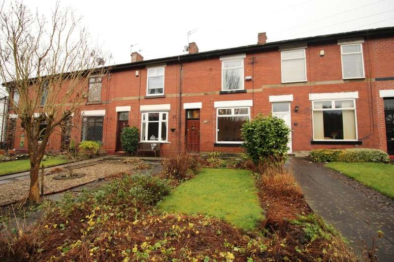 2 Bedrooms Property for sale in Ringley Road, Stoneclough,Radcliffe, Manchester, M26