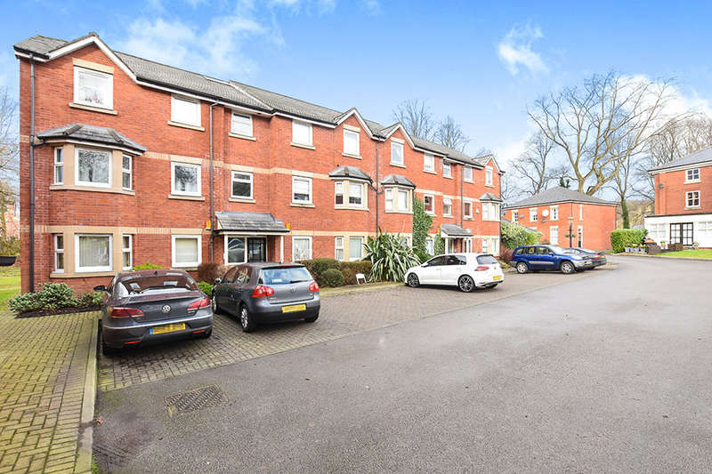 2 Bedrooms Flat for sale in The Parklands, MANCHESTER, M26