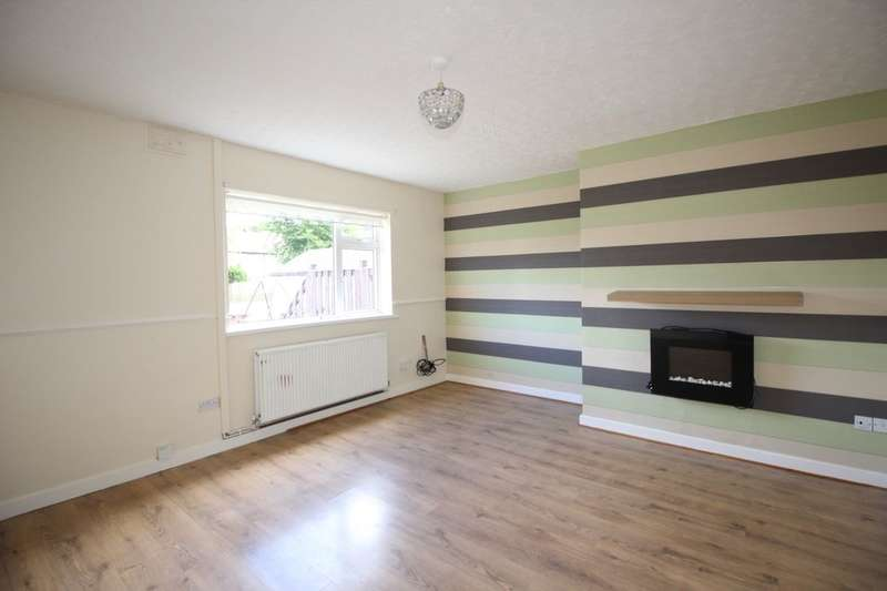 3 Bedrooms Property for sale in Hylton Terrace, Ryhope, Sunderland, SR2