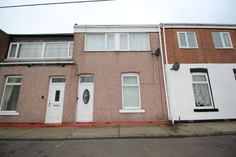 3 Bedrooms Property for sale in Thomas Street, Ryhope, Sunderland, SR2