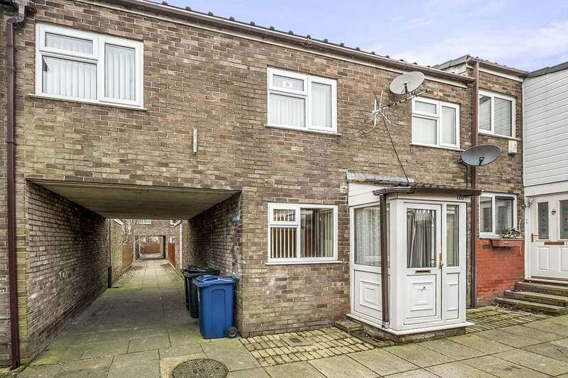 4 Bedrooms Property for sale in Belfield, Skelmersdale, WN8
